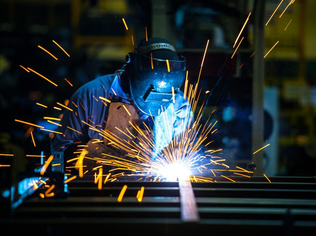 Things to consider when working on a welding project