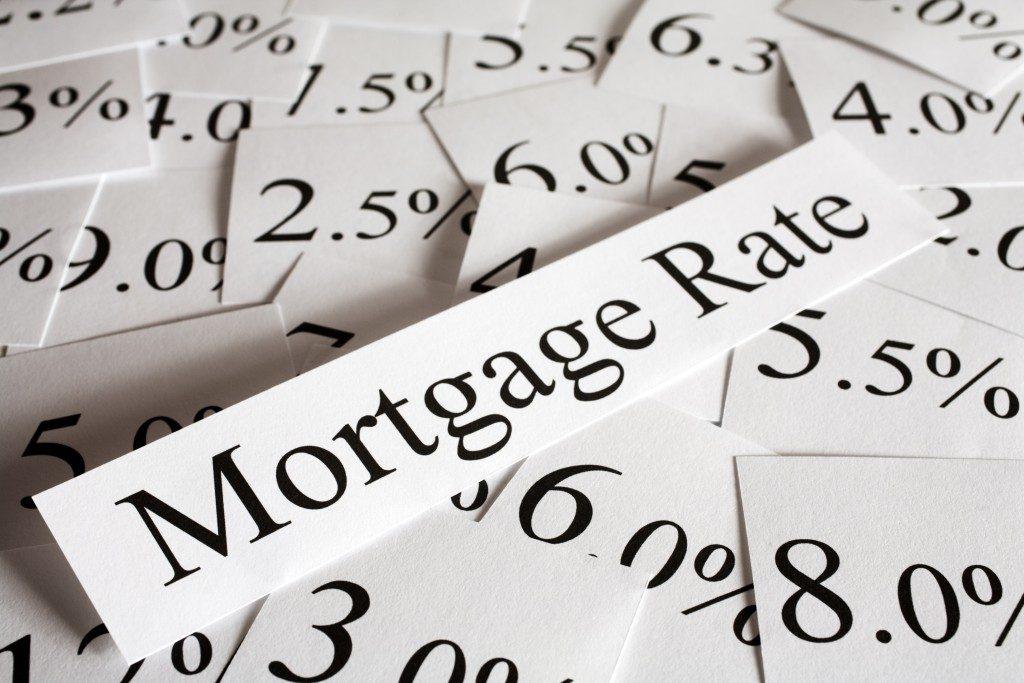 A conceptual look at variable mortgage rates.