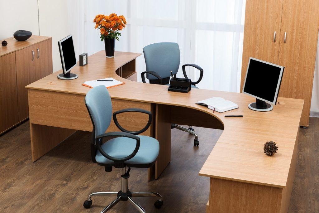 save up on office furniture