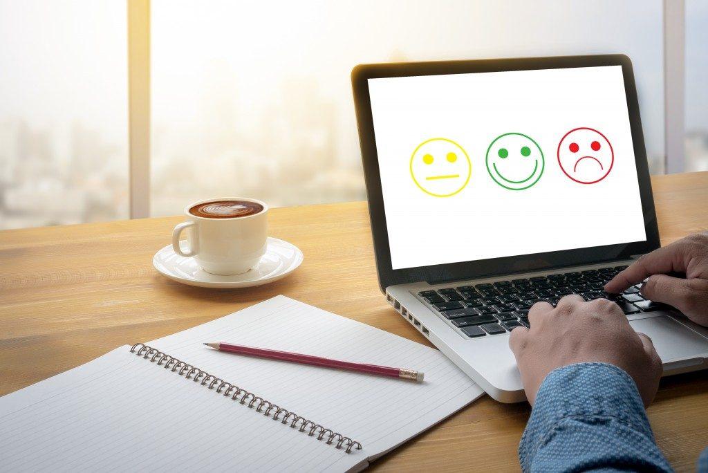 employee satisfaction