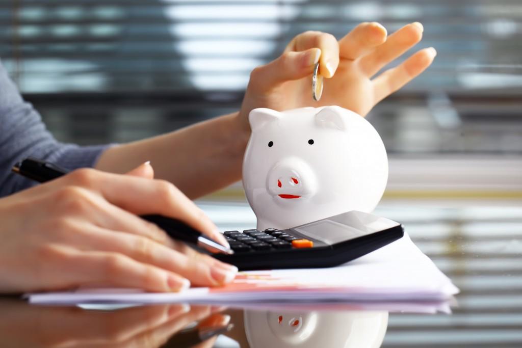 finances, saving